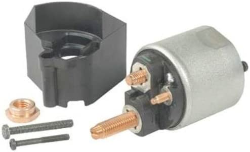 Rareelectrical NEW Limited time cheap sale 12V Virginia Beach Mall OE VALEO WITH SOLENOID COMPATIBLE JOHN DE