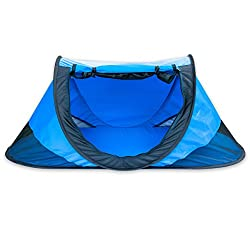 Baby Nook Travel Bed and Baby Beach Tent - Best Baby Beach Tent