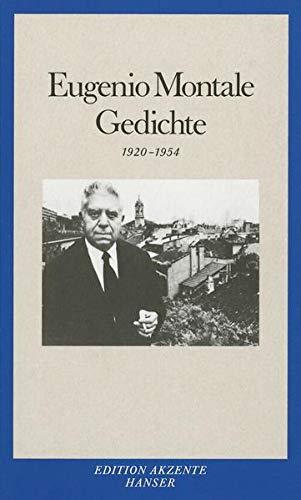 Gedichte: 1920-1954 Zweisprachige Ausgabe