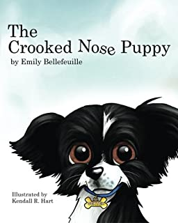 The Crooked Nose Puppy