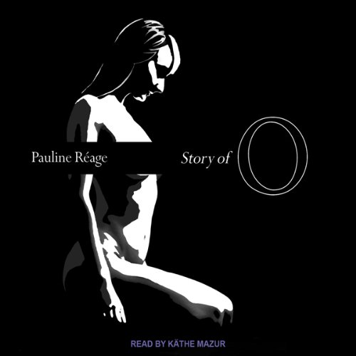 Story of O cover art