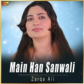 Main Han Sanwali - Single
