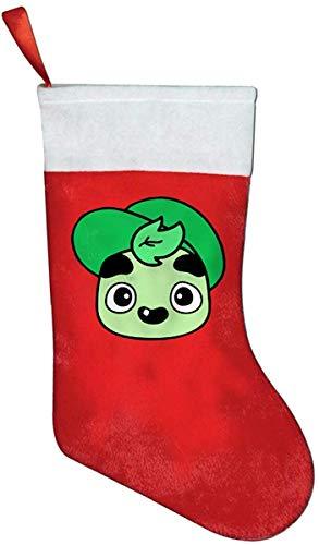 Guava sap schattig kerst kousen heerlijk dikker item sokken