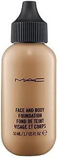MAC Face/Body Foundation N3 by M.A.C