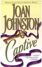 [(Captive)] [by: Joan Johnston]
