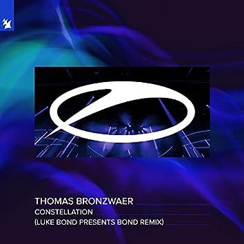 Constellation (Luke Bond presents BOND Remix)