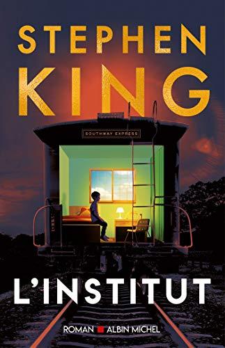 Stephen King 41TNbTb0wCL