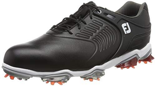 FootJoy Men's Tour-S Previous Season Style Golf Shoes Black...