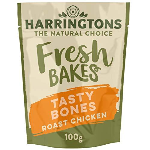 HARRINGTONS Harrington's Hühnerröllchen, 800 g