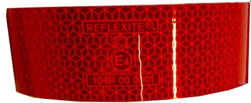 Price comparison product image Orafol Reflexite Festaufbauten Contour marking,  50 mm wide,  sold by the metre