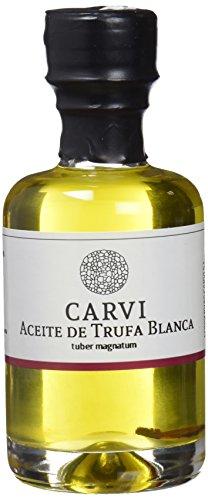 Carvi Aceite de Trufa Blanca - 100 ml