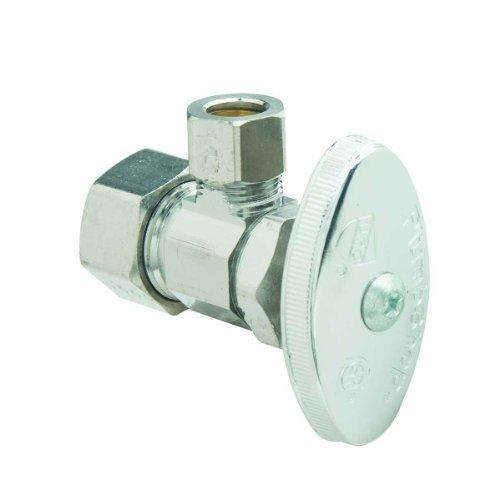 toilet shut off valve