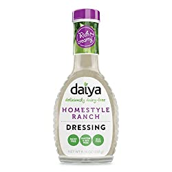 Daiya vegan salad dressing