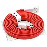 Cable de carga para Oneplus C202A para Oneplus 8T 8Pro 8 Nord 7T Pro 7 Pro 7 6T 6 5T 5 Warp Charge 30 Cable de datos 150 cm con paño de limpieza de pantalla Mungoo