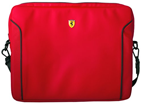 Ferrari Fiorano Computer Sleeve 13' - Red (FEDA2ICS13RE)