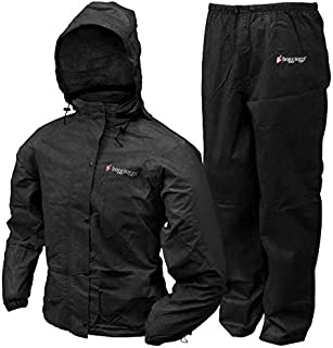 Frogg Toggs All Purpose Rain Suit, Women's