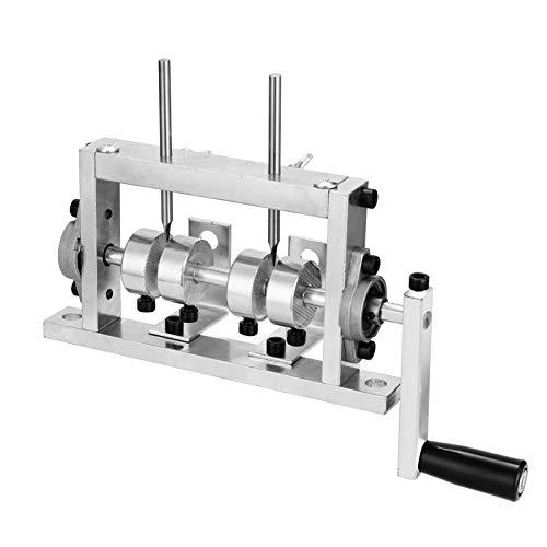 KKmoon Máquina Peladora de Cables Pelacables para Pelacables de 1-30 mm