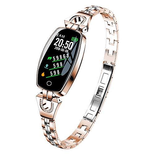 SmartWatch JRC H8 0,96 pulgadas TFT pantalla de color reloj inteligente IP67 impermeable, soporte de mensajes de soporte / monitoreo de presión arterial / monitoreo de sueño / modo deportivo múltiple