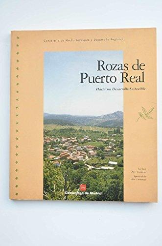 Rozas de puerto real. hacia un desarrollo sostenible