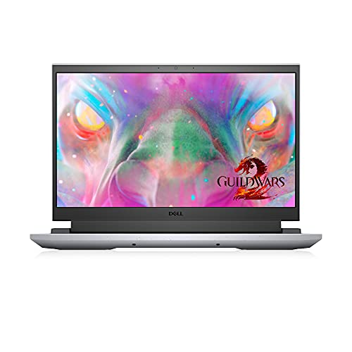 Dell G15 Ryzen Edition 5515, AMD Ryzen™ 7 5800H, NVIDIA® GeForce RTX™ 3060, 16GB RAM, 512GB SSD, Win10 Home