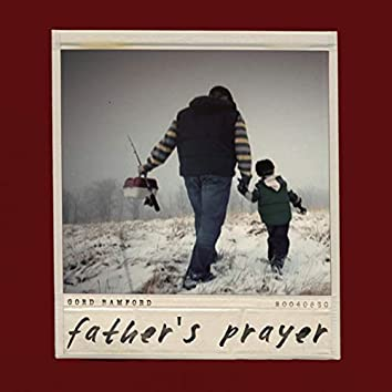 Father's Prayer