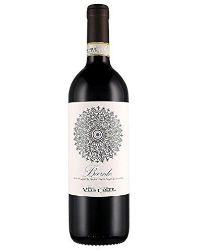 Barolo DOCG Vite Colte 2015 0,75 L