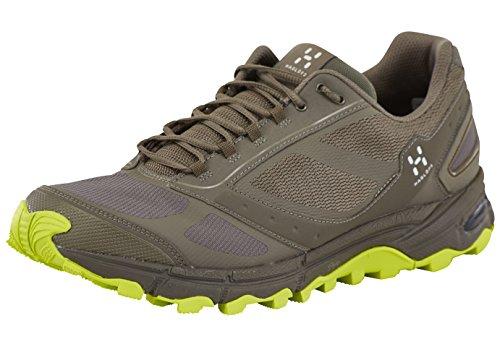 Haglofs Gram Gravel Chaussure Course Trial - 46