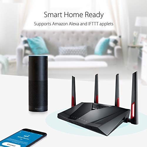 Mesh it up! The Best Mesh Wifi Routers 22