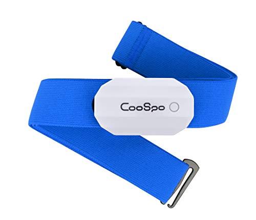 CooSpo Heart Rate Monitor Blueto...