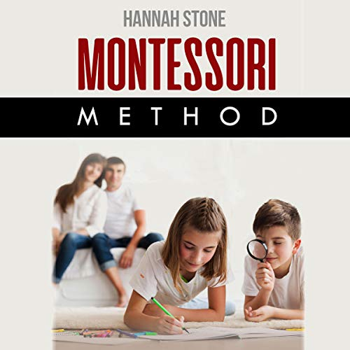 Montessori Method Titelbild