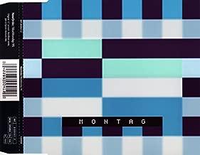 Blue Monday '95 Single