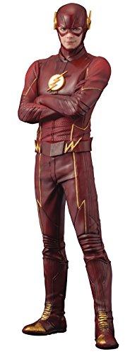 Estatua ARTFX serie televisión Flash, SV184
