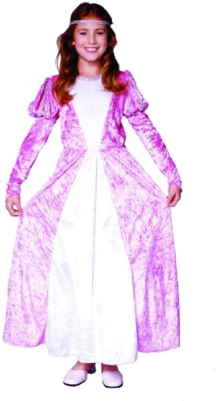 RG Costumes Pink Fairy Princess Costume, Pink White, Medium