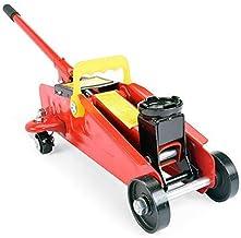 Generic 2 ton-Car Hydraulic Trolley Jack for All Cars