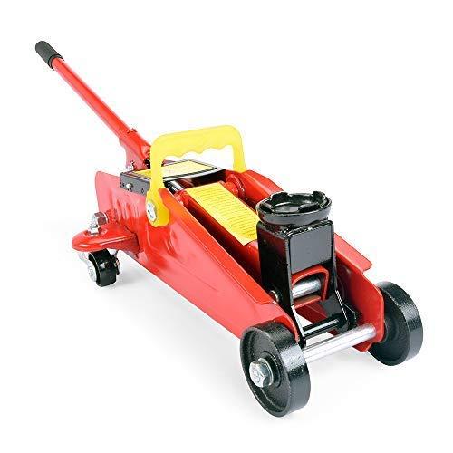 Generic 2 ton - Car Hydraulic Trolley Jack for All Cars