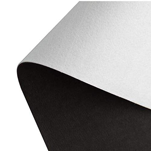 "AXGM Felpudo con diseño de girasol con texto en inglés ""Corgi"", para interior y exterior, antideslizante, poliéster, 45 x 75 cm, color blanco"