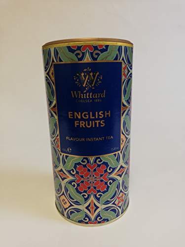 Whittard of Chelsea - Frutas Inglesas - Té instantáneo - 450g