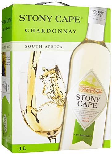 Stony Cape Chardonnay Südafrika trocken Bag-in-Box (1 x 3 l) - 3