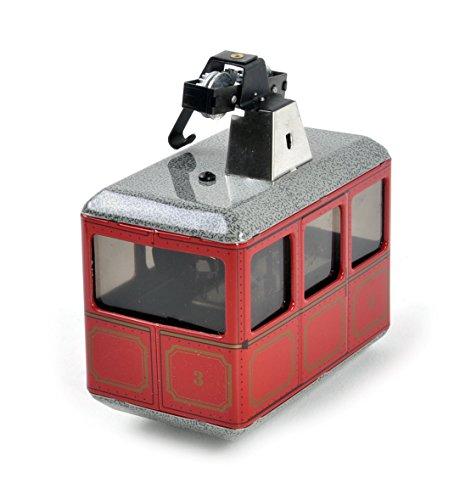 Kovap Train Rouge 0621