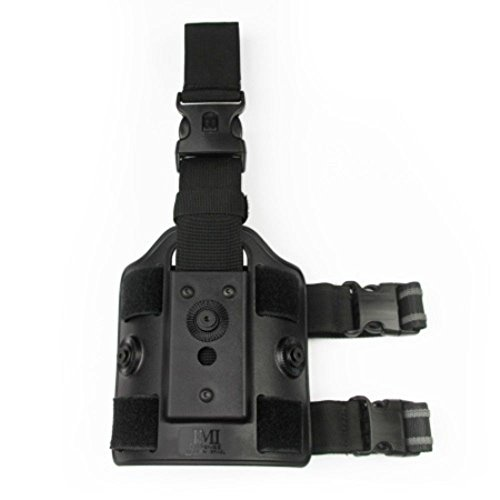 IMI Defense New IMI-Z2200 Black Drop Leg Tactical Fits all IMI Defense Holsters And Mag Pouches