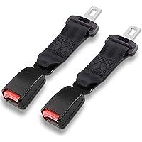 Cinturon de seguridad丨Cinturón de coche丨Embarazadas ancianos asientos Niño obesidad丨Homologado (23CM)