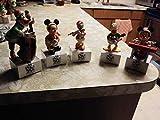 Disney Wireless Band Complete Set of 5 by Hallmark 2013