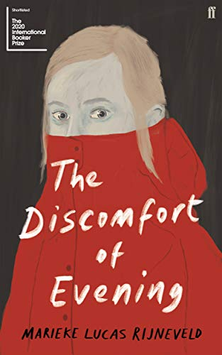 The Discomfort of Evening: WINNER OF THE BOOKER INTERNATIONAL PRIZE 2020 (English Edition)