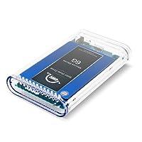 OWC 500GB Mercury On-The-Go Pro SSD USB 3.0および2.0ストレージソリューションモデルOWCMSU3SSD480GB