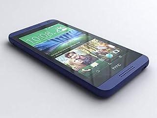 اتش تي سي ديزاير 610 (8 جيجابايت، نظام التشغيل اندرويد مع اتش تي سي سينس، الجيل الرابع LTE، كحلي)