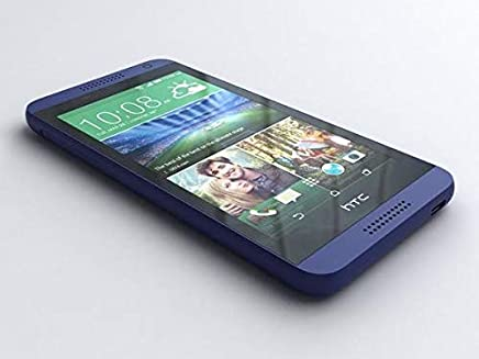 HTC Desire 610 (8GB, Android OS With HTC BlinkFeed, 4G LTE Wifi, Navy Blue)