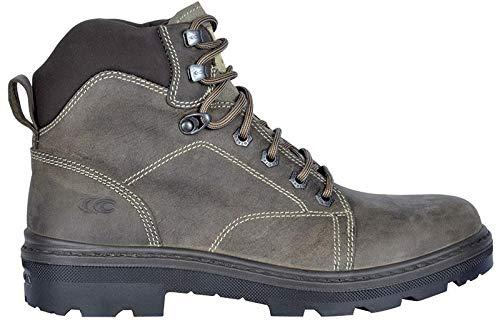 Chaussures de sécurité Cofra - Safety Shoes Today