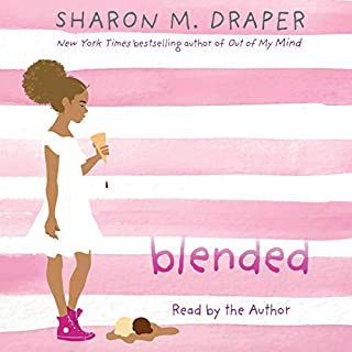 Blended cover art