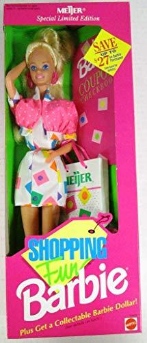 Meijer Compras Diversión Barbie