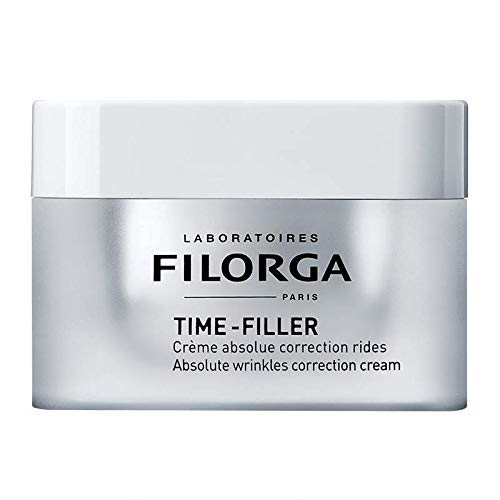 Day Care by Filorga Time-Filler Crema correctora de arrugas absoluta, 50 ml.